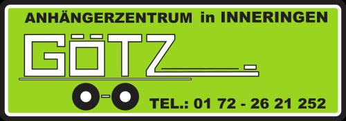 Anhängerzentrum Götz